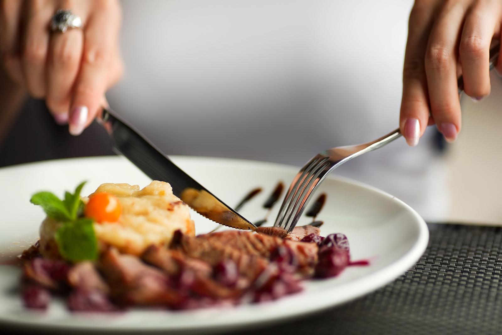 Découvrez les restaurants du Boulevard de Trèves