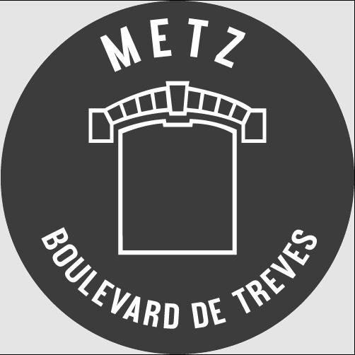 Boulevard de Trèves